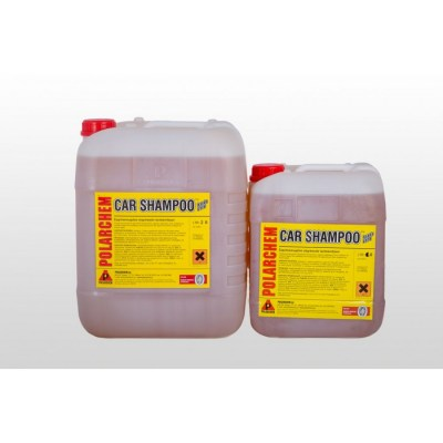 CAR SHAMPOO POLARCHEM